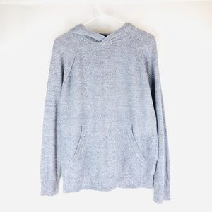 J. Crew 100% Cotton Sweater Hoodie M